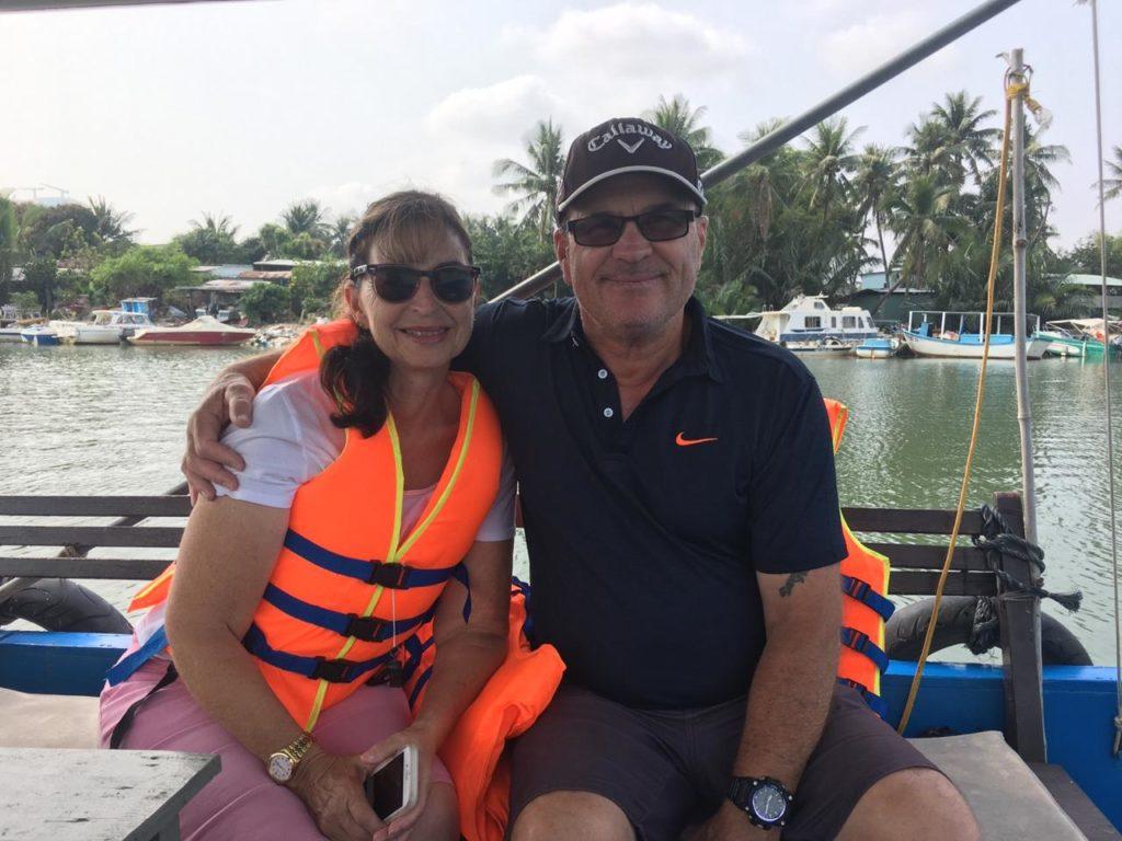 Nha Trang Private River Tour
