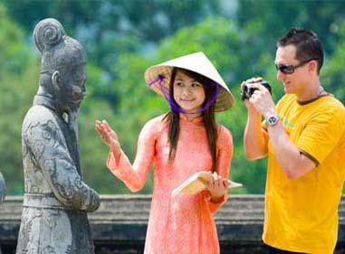 Excursions à Hue
