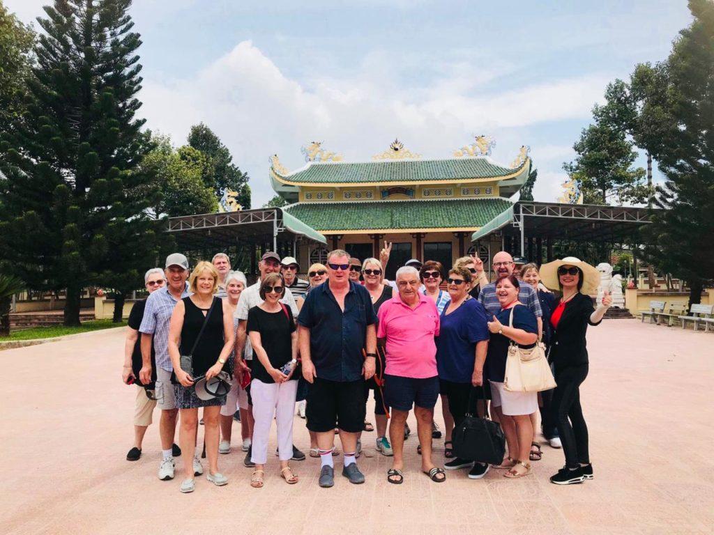 Luxury Vietnam Tours