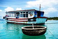 Nha Trang Private Snorkeling Tour