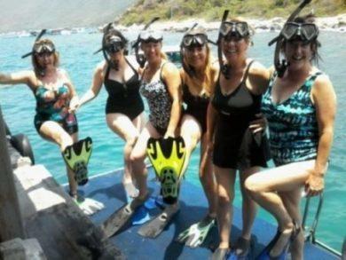 Excursion privée deplongée avec masque et tubaà Nha Trang