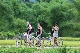 hoian biking tour