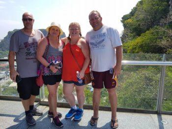 myson marble mountain tour