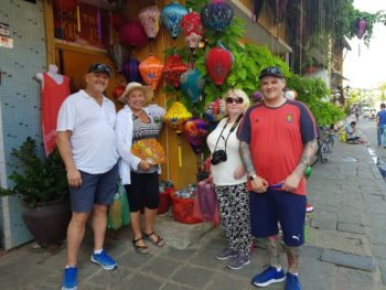 HoiAn Private Tour