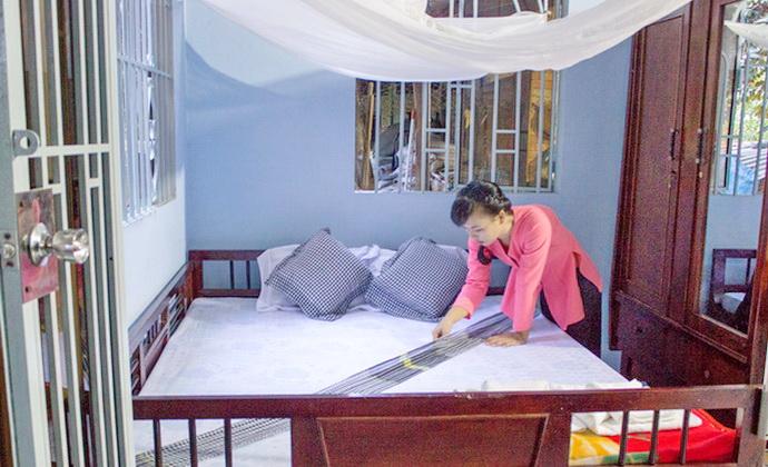 Mekong Homestay Tours