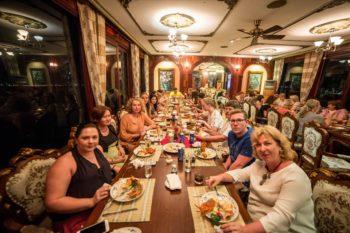 Nha Trang Sunset Dinner Cruise