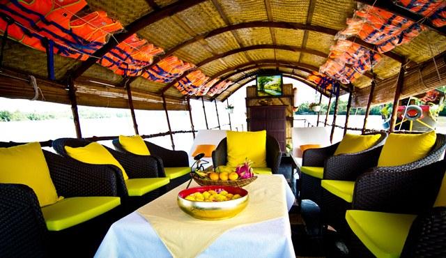 Mekong Mango Cruises