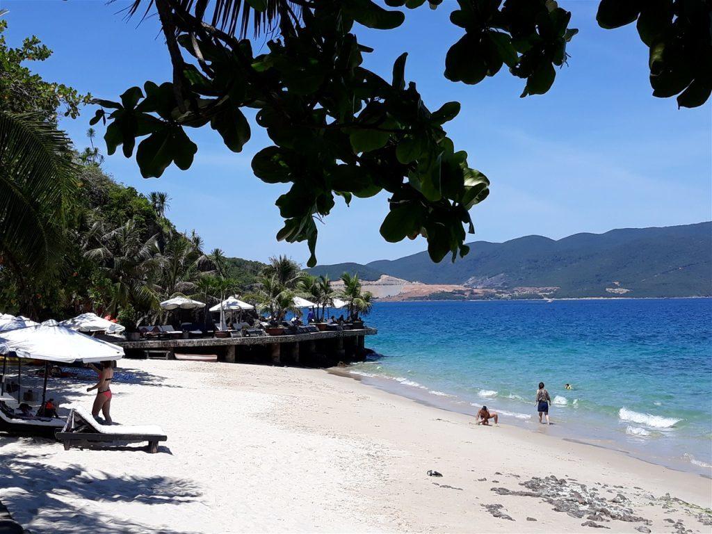 Nha Trang Snorkeling Tour, Nha Trang Snorkeling Tour by