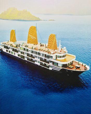 Luxury Nha Trang Bay Cruise